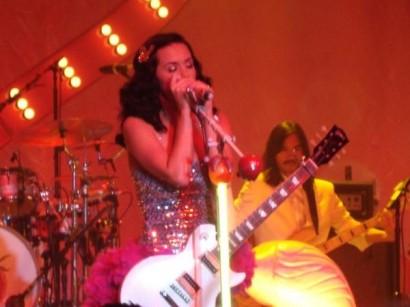 Katy Perry 08/29/09 Photo: CB