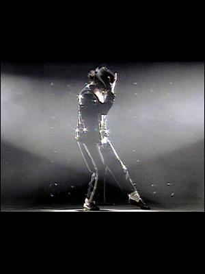 Michael Jackson File Photo