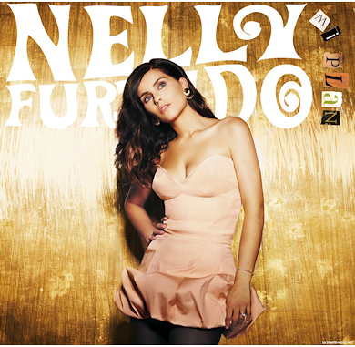 Nelly Furtado Miplan Cover