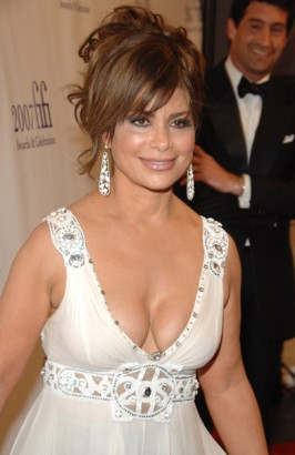 Paula Abdul. File Photo