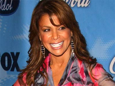 Paula Abdul File Photo