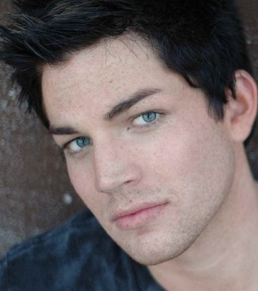 Adam Lambert Sans Make-up. Photo: AdamLambertinfo.com