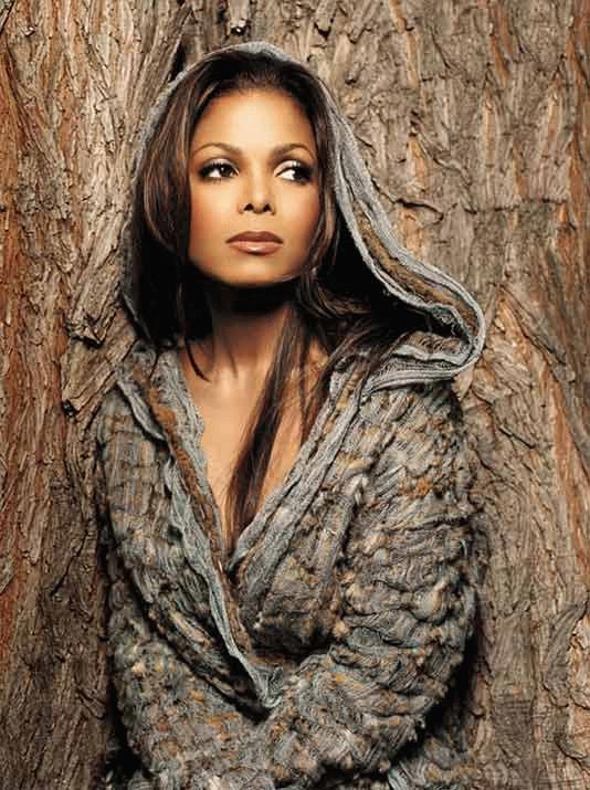 Janet Jackson File Photo