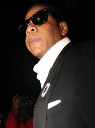 Jay Z In L.A.  Earlier This year. Splashnewsonline.com