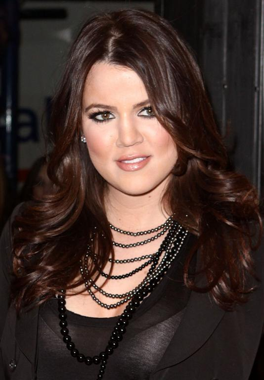 Khloe Kardashian File Photo