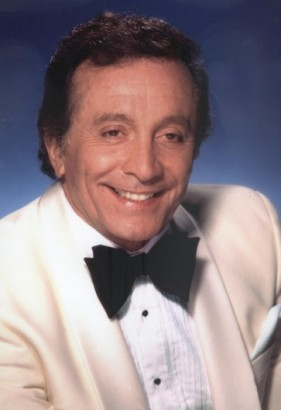 Al Martino File Photo