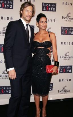 Halle Berry & Gabriel Aubry. SplashNewsOnline.com