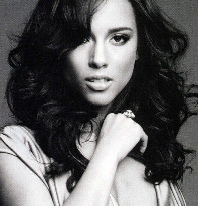 Alicia Keys File Photo