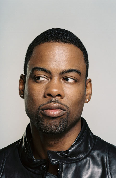 Chris Rock File Photo