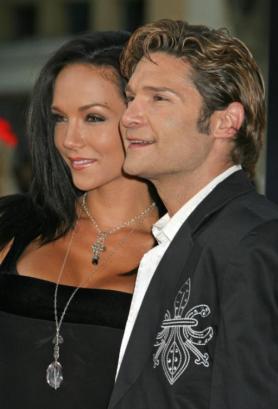 Corey & Suzie Feldman. File Photo