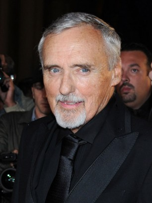 Dennis Hopper. Photo: Tony Barson/WireImage.com