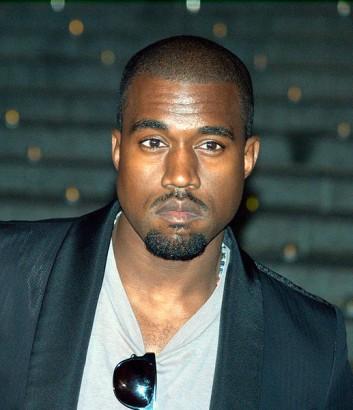 Kanye West File Photo