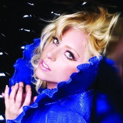 Lady Gaga File Photo