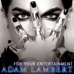 The new single from Adam Lambert | adamofficial.com
