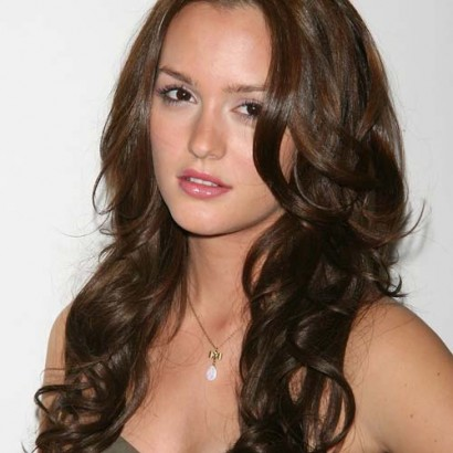 Leighton Meester File Photo