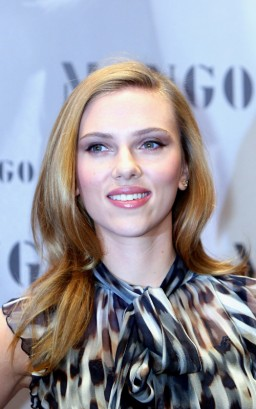 Scarlett Johansson. Photo: GettyImages.com