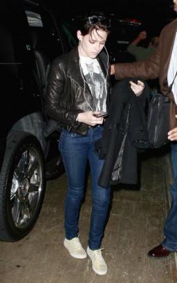 Kristen Stewart.  Photo: Flynetonline.com