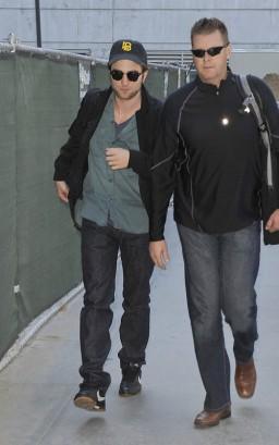 Robert Pattinson.  Photo: SplashNewsOnline.com
