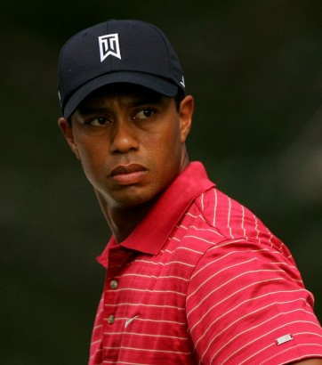 Tiger Woods. File Photo