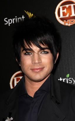 Adam Lambert.  Photo: SplashNewsOnline.com
