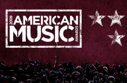 American Music Awards Logo.  Image: Dick Clark Productions