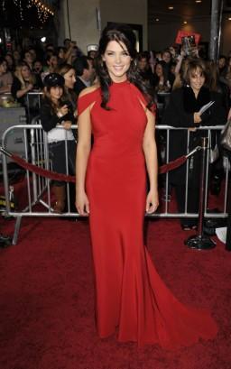Ashley Greene.  Photo: GettyImages.com