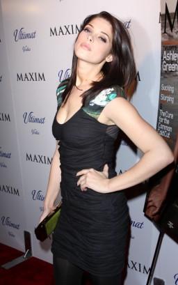 Ashley Greene.  Photo: SplashNewsOnline.com