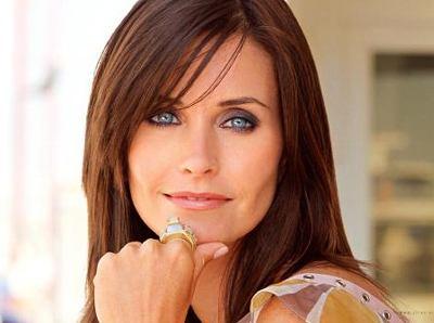 Courtney Cox.  Photo: TheInsider.com