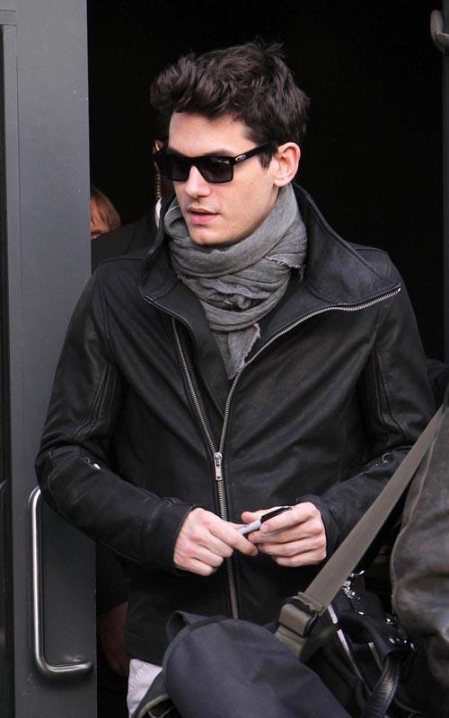 John Mayer. Photo: INFDaily.com