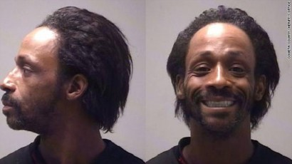 Katt Williams Booking Photo: Coweta County Sheriff's Office