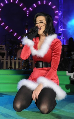 Katy Perry.  Photo: GettyImages.com