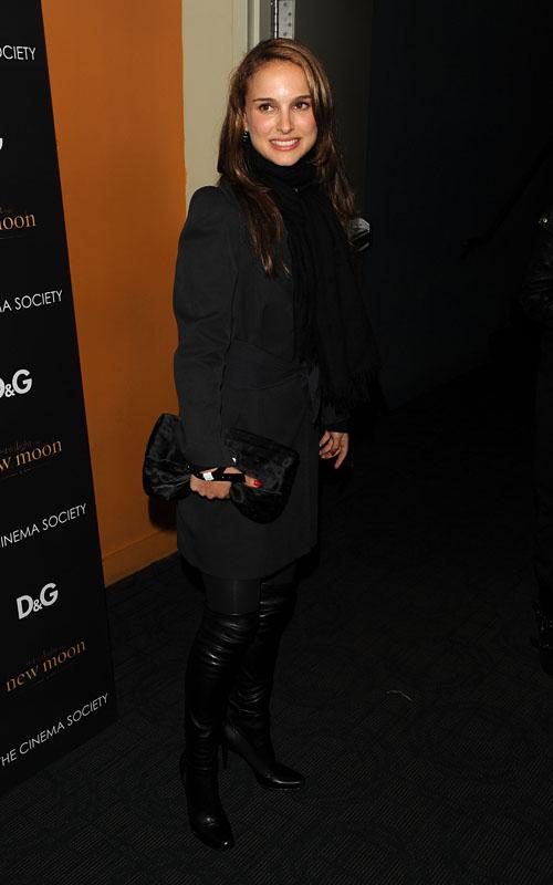 Natalie Portman. Photo: Gettyimages.com