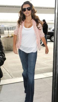Penelope Cruz.  Photo: SplashNewsOnline.com