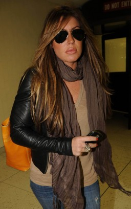 Rachel Uchitel. Photo: SplashNewsOnline.com