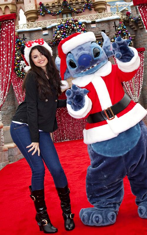 Selena Gomez.  Photo: GettyImages.com