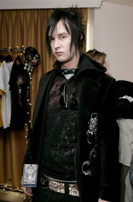 James Owen Sullivan.  Photo: Acornpride.com