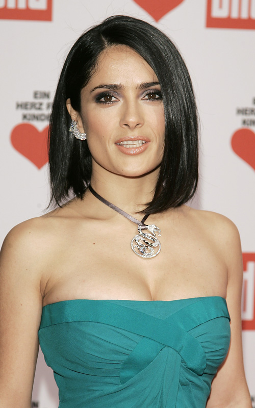 Salma Hayek.  Photo: GettyImages.com