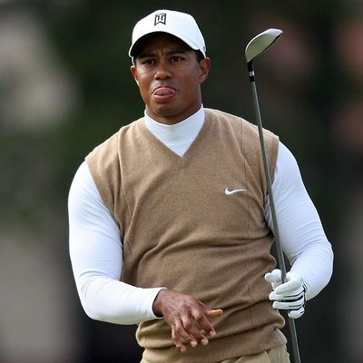 Tiger Woods File Photo