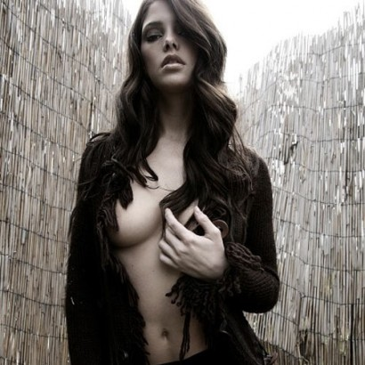 Ashley Greene.