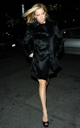 Kate Hudson.  Photo: Splashnewsonline.com