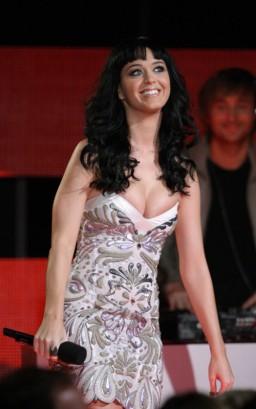 Katy Perry.  Photo: Grammys.com