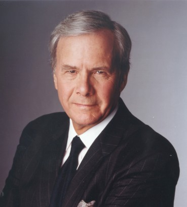 Tom Brokaw File Auto.