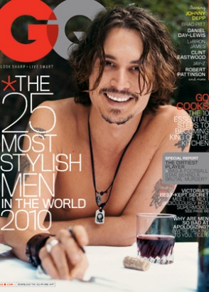 Johnny Depp | gq.com