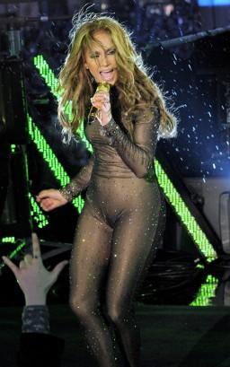 Jennifer Lopez.  Photo: GettyImages.com