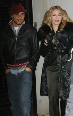 Jesus & Madonna Haiti Event