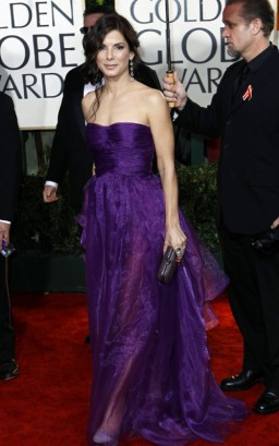 Sandra Bullock.  Photo: GettyImages.com