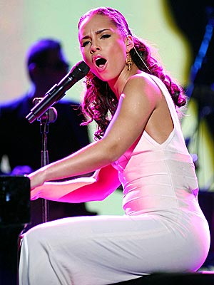 Alicia Keys | Photo: People.com