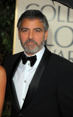 George Clooney.  Photo: GettyImages.com