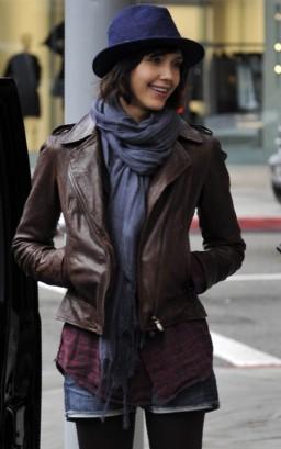 Jessica Alba.  Photo:  SplashNewsOnline.com