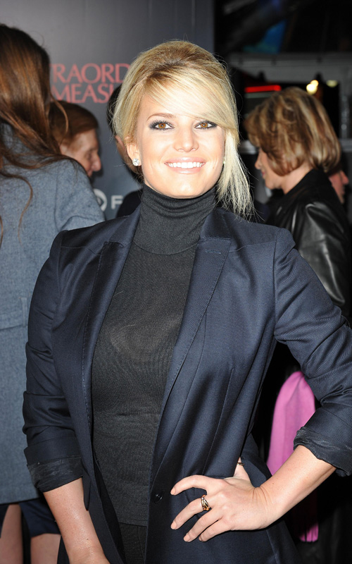 Jessica Simpson. Photo: GettyImages.com